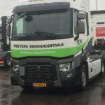 Dynamisch Rush Transport - Logistieke diensten