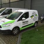 Dynamisch Rush Transport - Autoverhuur en transport